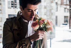 Romance Tips for Men