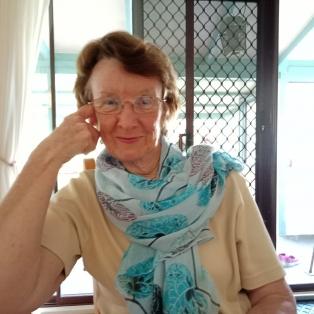 Gail Wilson
