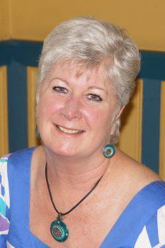 Julie Thompson