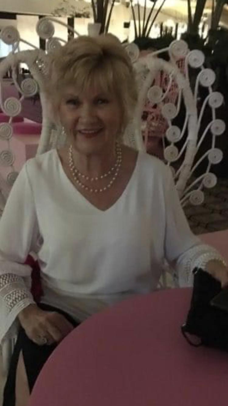 Linda Braddon