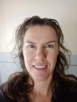Tessa Robinson