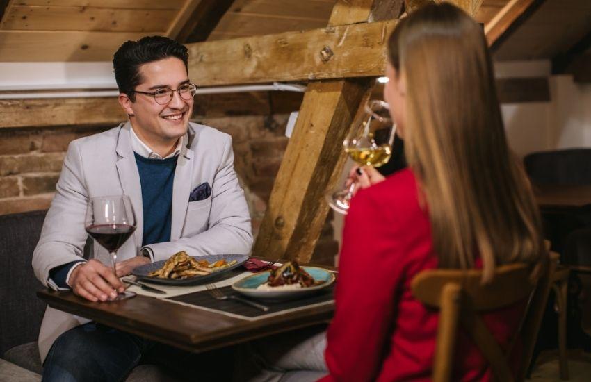 9 First Date Ideas
